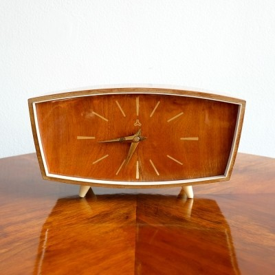 Clock from the fifties by unknown designer for Weimar
