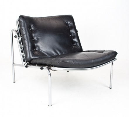 2 x Kyoto lounge chair by Martin Visser for Spectrum, 1960s