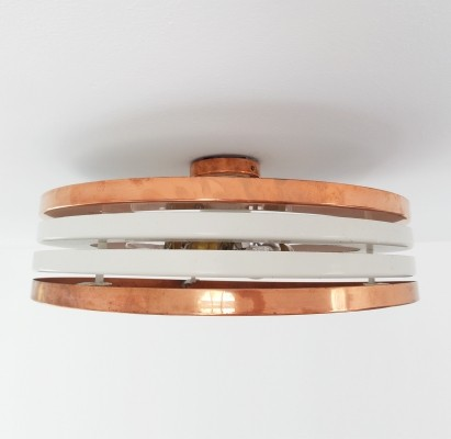 Ceiling lamp from the fifties by unknown designer for Itsu