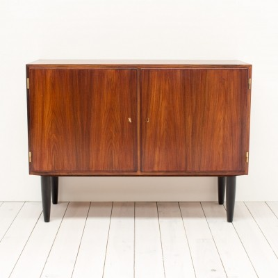 Sideboard by Carlo Jensen for Poul Hundevad, 1960s