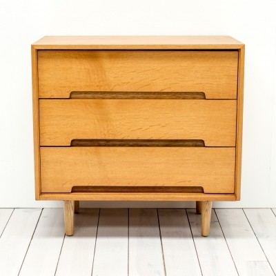 C Range chest of drawers from the fifties by John & Sylvia Reid for Stag