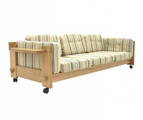 Sofa from the sixties by Yngve Ekström for Swedese