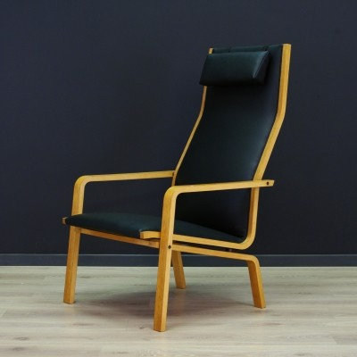 Model 4335 arm chair by Arne Jacobsen for Fritz Hansen, 1960s