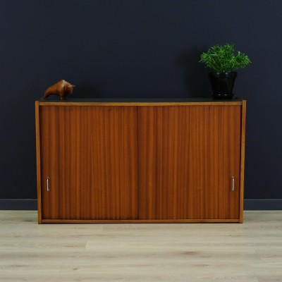 Hanging wall cabinet, 1960s