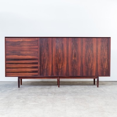 Sideboard from the sixties by Arne Vodder for Sibast