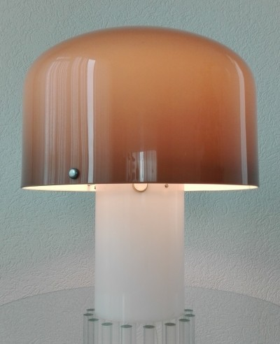 Desk lamp from the seventies by unknown designer for Fagerhults