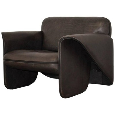 Arm chair from the seventies by Gerd Lange for De Sede