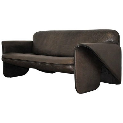 DS125 sofa from the seventies by Gerd Lange for De Sede