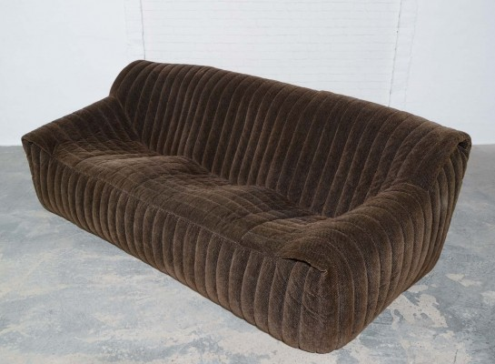 Mid-Century Two & Three Seat Sofa for Cinna 'Ligne Roset', 1970s