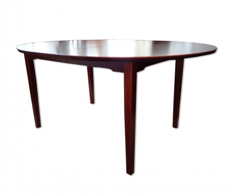 Denka dining table, 1970s
