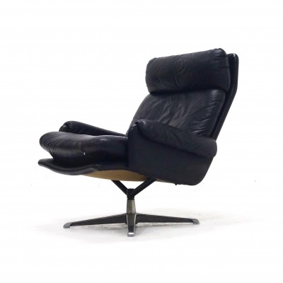 Lounge chair by Werner Langenberg for ESA Møbelværk Denmark, 1960s