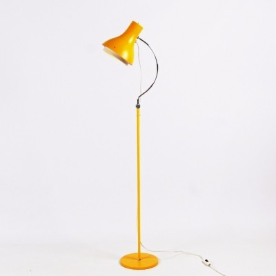 Floor lamp from the seventies by Josef Hůrka for Napako