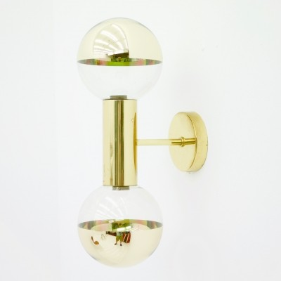 Wall lamp from the sixties by Motoko Ishii for Staff