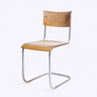 Kovona NP dining chair, 1950s