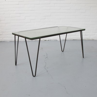 Coffee table by Arnold Bueno de Mesquita for Goed Wonen, 1950s