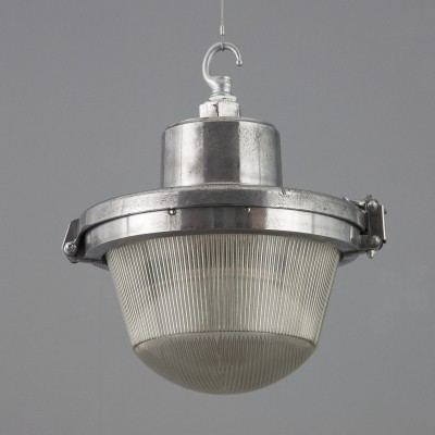 Clearside 5580/1/2 hanging lamp by GEC, 1950s