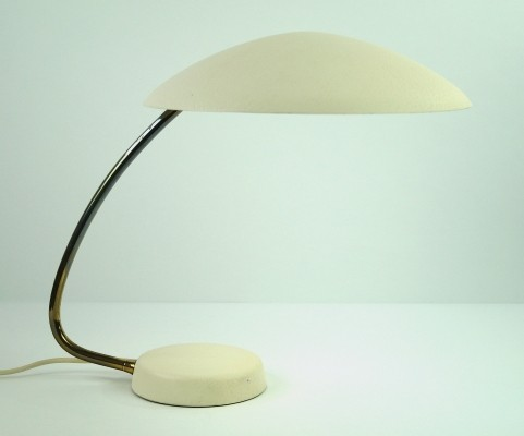 Model 7675 desk lamp by Gebrüder Cosack, 1950s