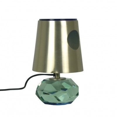 Model 2228 Table Lamp by Max Ingrand for Fontana Arte, 1965