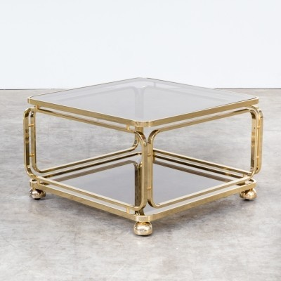 Allegri coffee table, 1960s