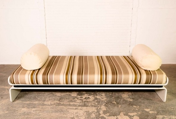 Mid-Century Daybed designed by Luigi Colani for COR, 1970s