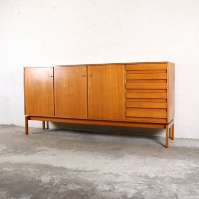 Sideboard by Jos de Mey for Van Den Berghe Pauvers, 1950s