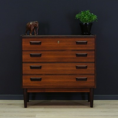 Vintage chest of drawers, 1970s