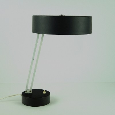 Model 146 Desk Lamp by Hala Zeist, 1950s