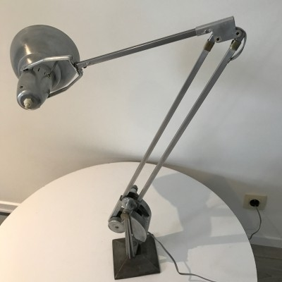 Erpe desk lamp, 1950s