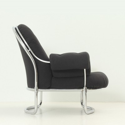 Model 915 Carlo de Carli Armchair by Cinova