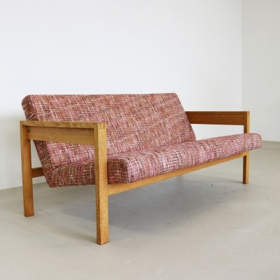 BZ25 sofa by Hein Stolle for Spectrum, 1960s