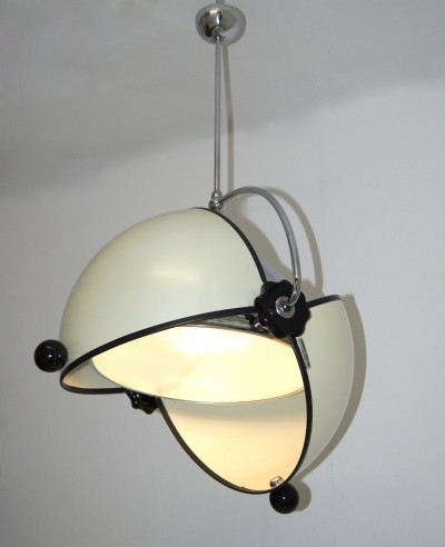 OLook or Molok Lamp Superstudio for Poltronova / Design Centre 1968