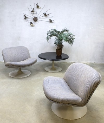 Seating group by Geoffrey Harcourt for Artifort, 1960s