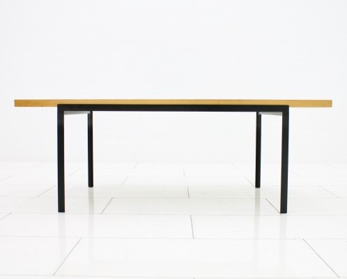 T-Angel coffee table by Florence Knoll for Knoll International, 1950s