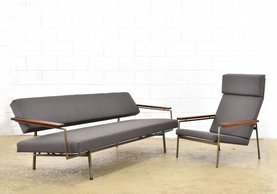 Seating group by Rob Parry for Gelderland, 1960s