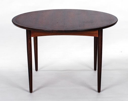 Nr 80 coffee table by Mobelintarsia, 1950s