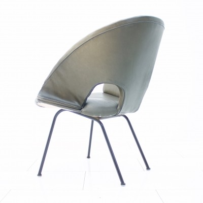 Model 350 lounge chair by Arno Votteler for Walter Knoll, 1950s