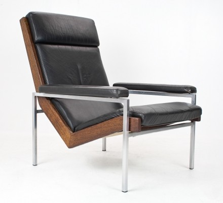 Lotus arm chair by Rob Parry for De Ster Gelderland, 1960s