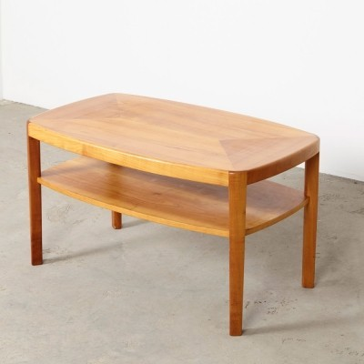 Coffee table by Willem Penaat for Metz & Co, 1930s