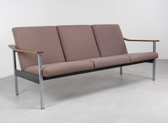 Model 1733 sofa by André Cordemeyer for Gispen, 1960s