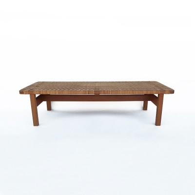 Bench by Børge Mogensen for Fredericia Stolefabrik, 1950s