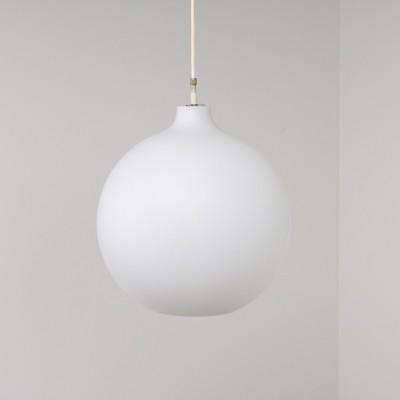 Early Satellite hanging lamp by Vilhelm Wohlert for Louis Poulsen, 1950s