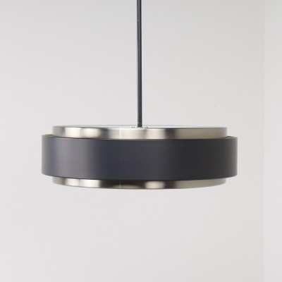 Sera hanging lamp by Jo Hammerborg for Fog & Mørup, 1960s