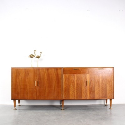 Poly-Z sideboard by A. Patijn for Zijlstra Joure, 1950s
