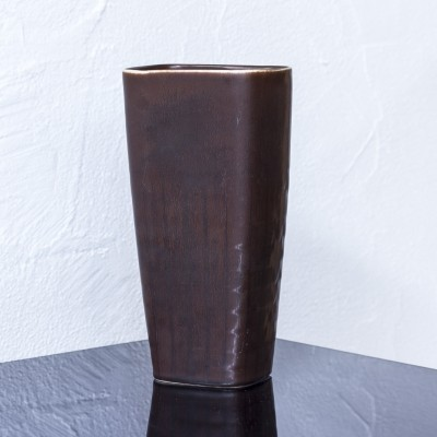 CAK vase by Carl Harry Stålhane for Rörstrand, 1950s