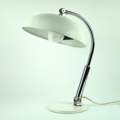 Busquet Desk Lamp by Hala Zeist, 1950s