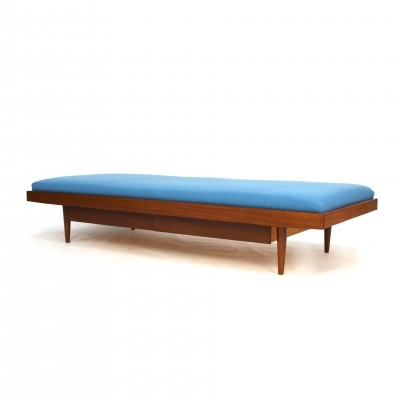 Teak daybed with 2 drawers 1950s