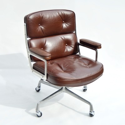 ES 104 Time Life Lobby office chair by Charles & Ray Eames for Herman Miller, 1960s