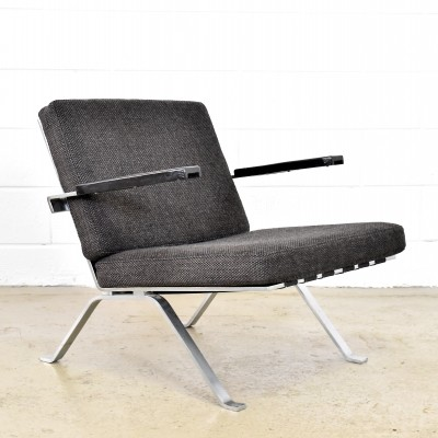 Modell 1600 lounge chair by Hans Eichenberger for Girsberger, 1960s