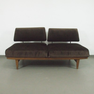 Stella daybed by Walter Knoll, 1950s