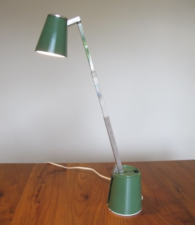 Koch Creations Lampette Table Lamp, 1960s